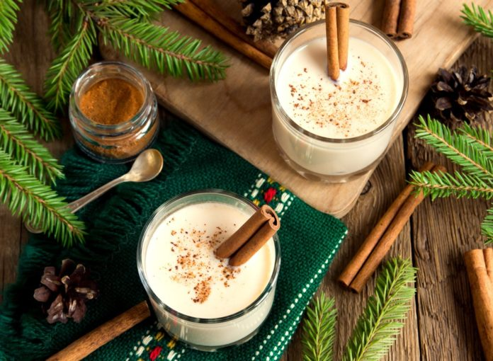 6 Cozy Winter Cocktails That Aren't Belly Bombs