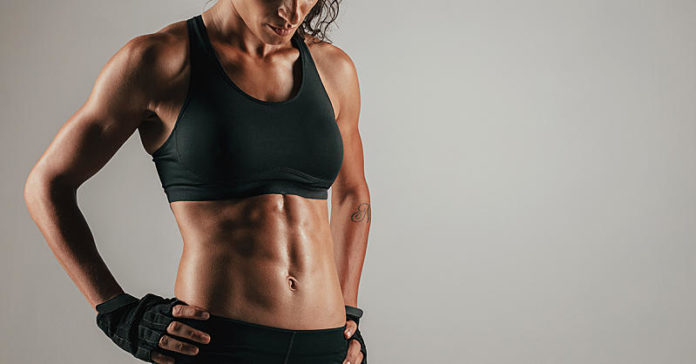 The Interval Training Routine That Will Train Your Core