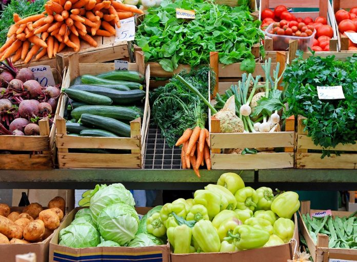 Get the Benefits of a Vegan Diet —Without Going Vegan