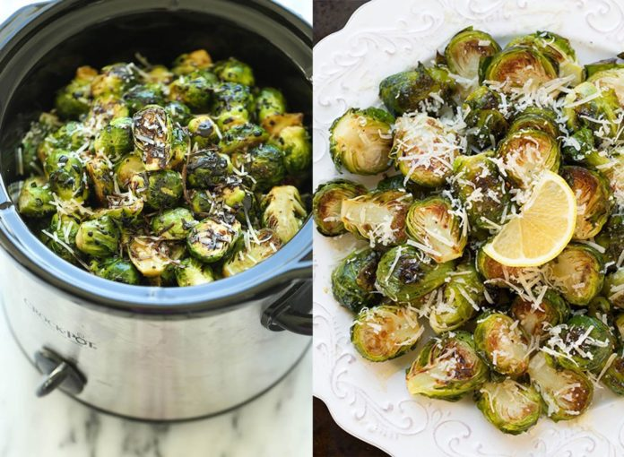 5 Must-Make Brussels Sprout Recipes