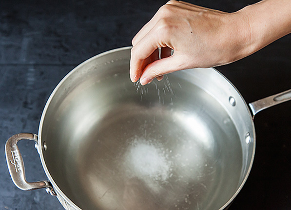 7 Cooking Myths That Are Basically Bogus
