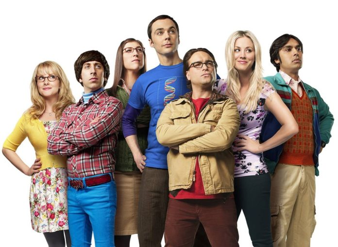 The Best Food Jokes on The Big Bang Theory