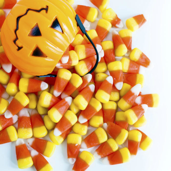What's Really in Halloween Candy?