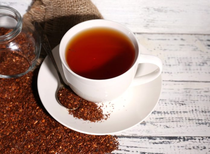 4 Teas That Melt Fat