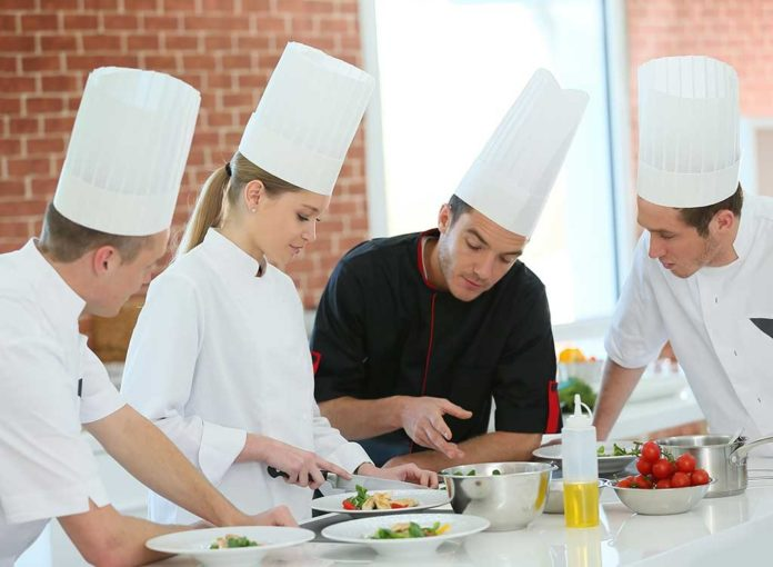 15 Best Healthy Cooking Tips from Culinary School