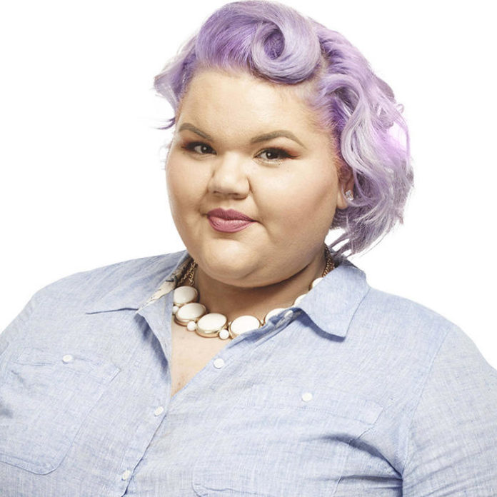 Project Runway Winner Creates Plus-Size Clothing Line