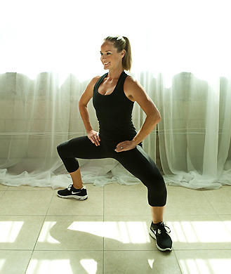 VIDEO: Top 3 Exercises for Women