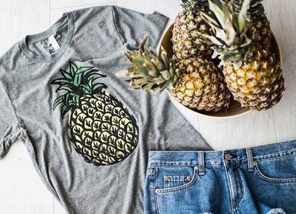 25 Fashion Gifts for the Health Food Lover