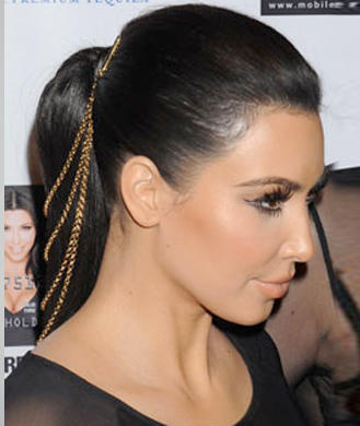 Quick Beauty Tips: 5 Sexy New Hair Ideas