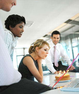 5 Office Personalities That Can Derail Your Diet