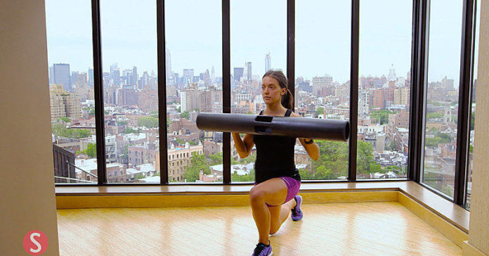 WTF Is a ViPR and How Do You Exercise with It?