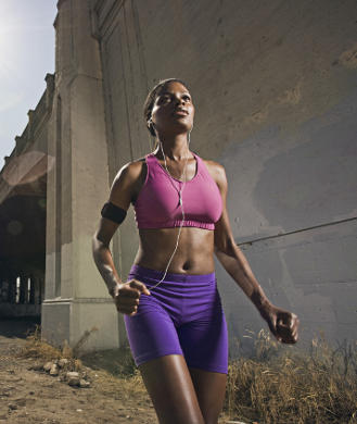 The Perfect Running Playlist for Every Pace
