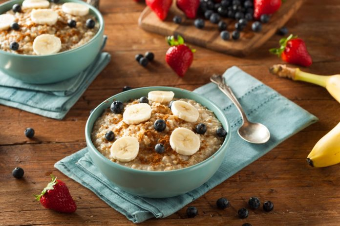 All the Different Types of Oatmeal—Explained!