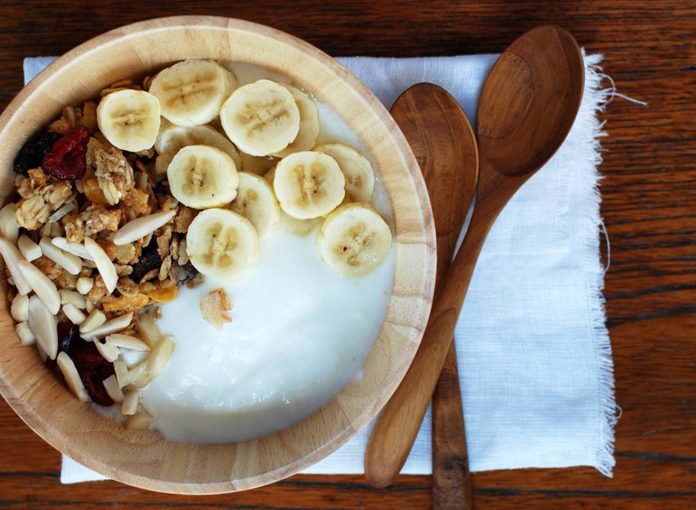 Best Foods to Eat to Combat Overeating