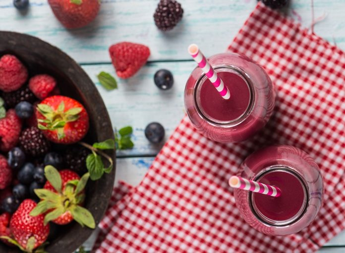 How to Make Perfect Weight Loss Smoothies