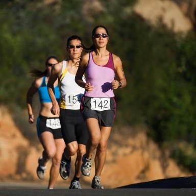 Half-Marathon Training Schedule for Frequent Runners