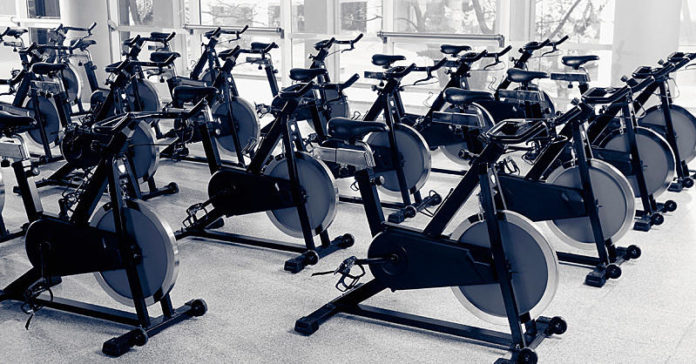 The 2-Minute Trick to Get More Out of Your Spin Class