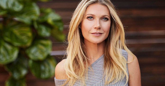 Why Gwyneth Paltrow Drank Only Goat Milk with Herbs for 8 Days