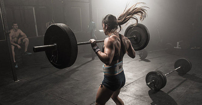 The Lift Heavy Sh*t Playlist You Need to Power Your Weight Lifting Sessions