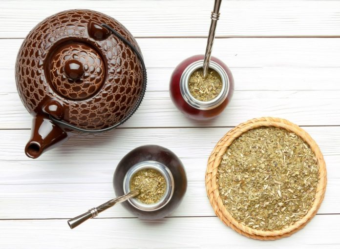 5 Metabolism Teas That Boost Your Calorie Burn
