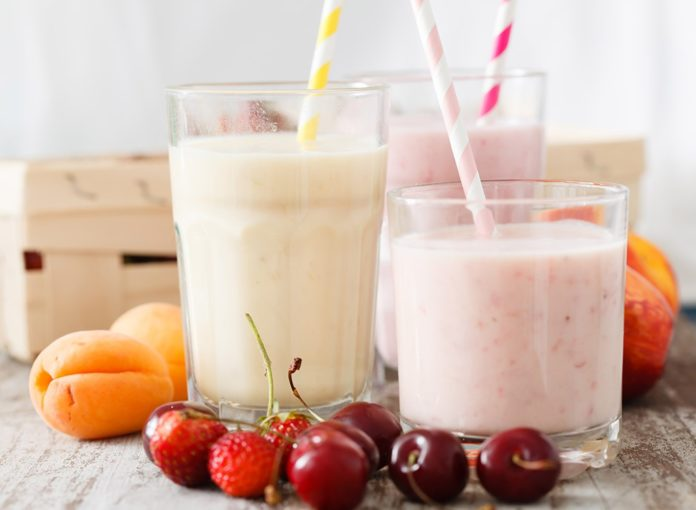 The Best Weight-Loss Smoothie Recipe Ever