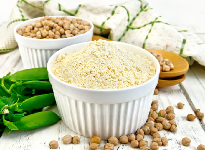 Why Pea Protein Powder Should Be in Your Pantry