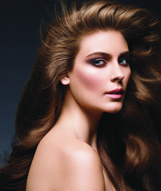 4 Gorgeous Hair Looks You Can Do Yourself