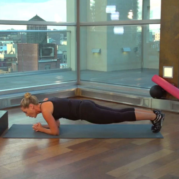 Video: The 10-Minute Total-Body Burn Workout