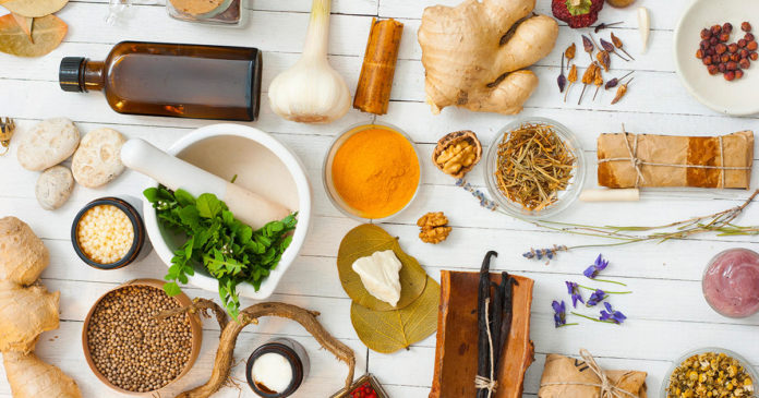 What Are Adaptogens and Can They Help Power Up Your Workouts?
