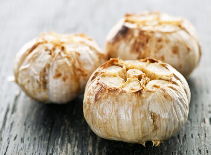 Simple and Sweet Roasted Garlic Recipe