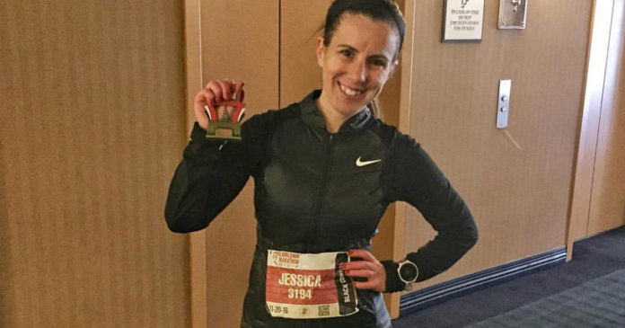10 Lessons I Learned from Running 10 Marathons