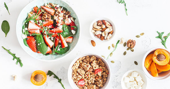 The Best Thing About the Top Diets of 2018 Is That They Aren't All About Weight Loss