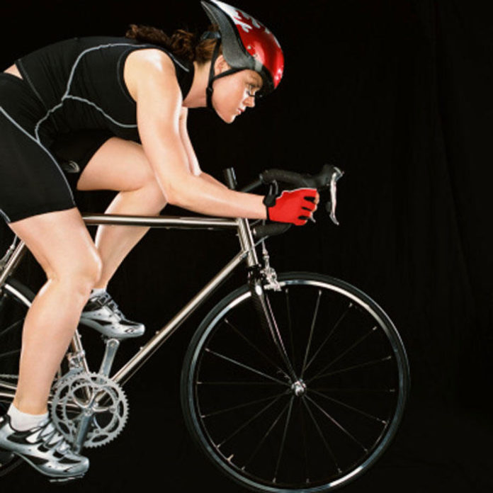 Strength Moves Every Cyclist Needs