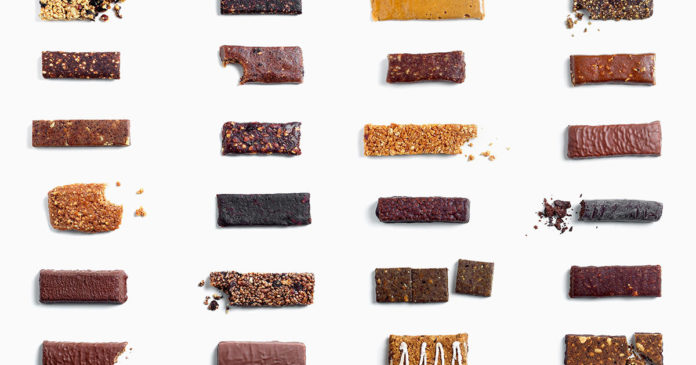 Is It Bad to Eat a Protein Bar Every Day?
