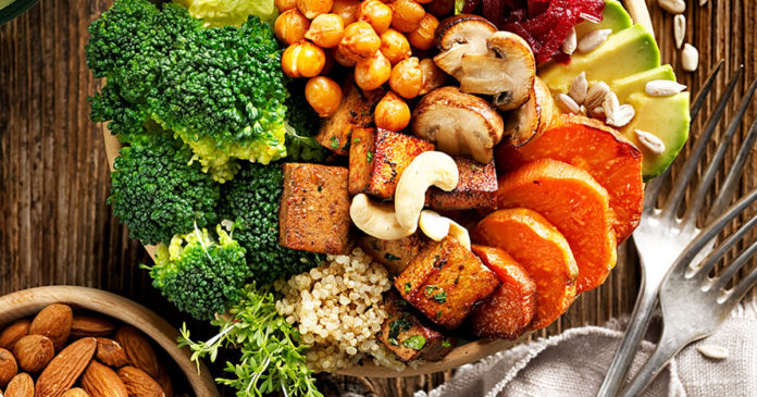 10 High-Protein Plant-Based Foods That Are Easy to Digest