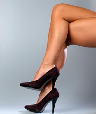 Leg Exercises to Prevent Cankles