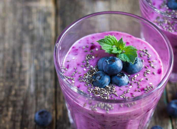 The Incredible Truth About Smoothies