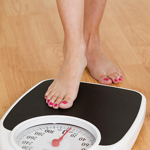 4 Rules for Weighing Yourself