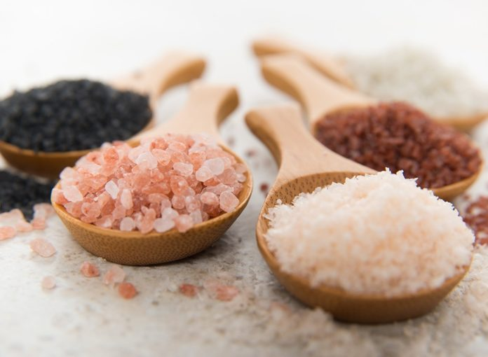 17 Things You Need to Know About Salt