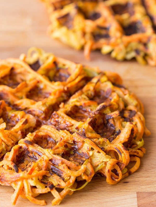 20 Sweet Potato Recipes for Weight Loss