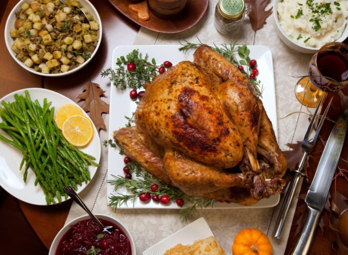 The Only 25 Thanksgiving Recipes You'll Ever Need
