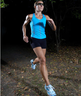 5K Training Schedule: Do Your First - or Best - 5K Ever