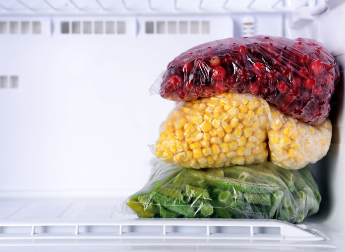 Is It Safe to Eat Food That Has Freezer Burn?