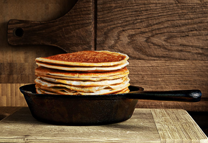 The Foods You Should Never Make in a Cast Iron Skillet
