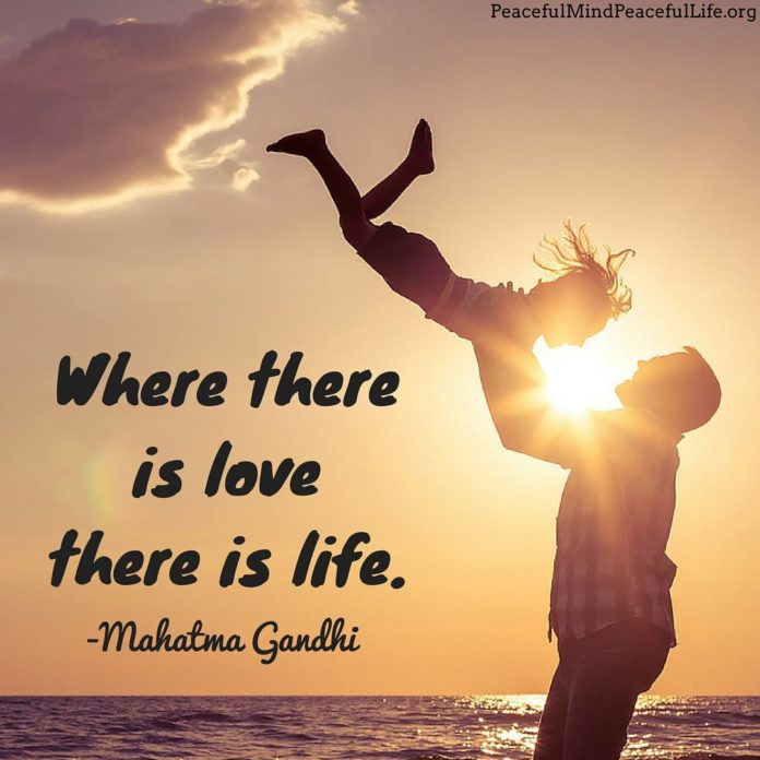 Today let's celebrate the reason we all are here-- love. <3 <3 <3 Happ...