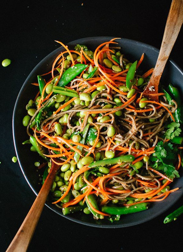 10 Healthy Pasta Salad Recipes for Weight Loss