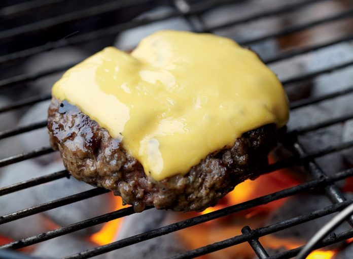 How to Grill Burgers Perfectly