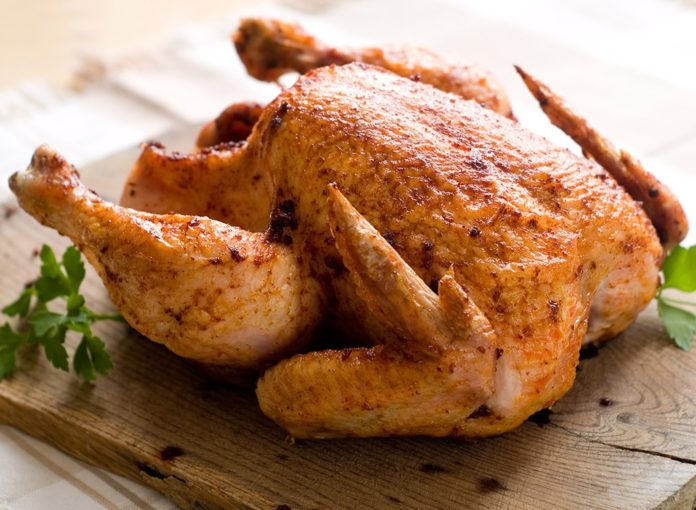 7 Fat-Burning Ways to Make Chicken
