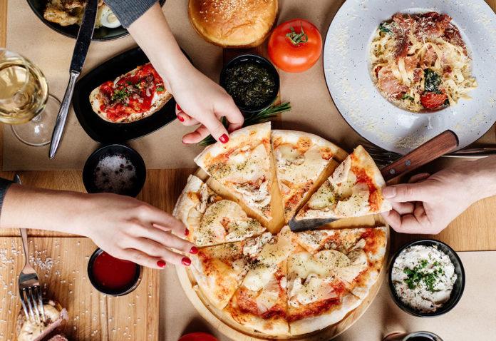 Why It's OK to Have a Cheat Day, According to Registered Dietitians
