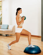 Fitness Workout: Home Strength Training Routines